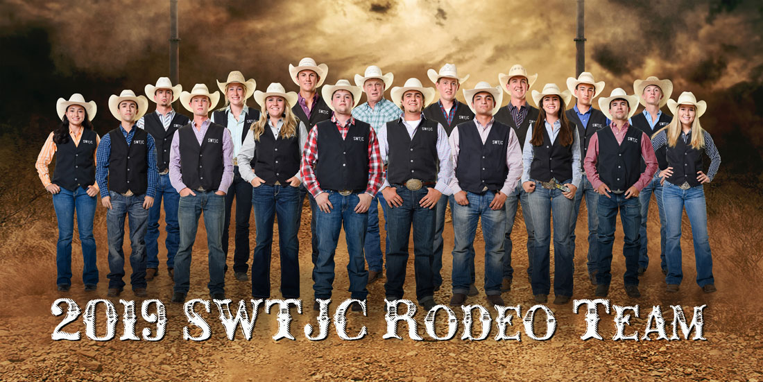 2019 Rodeo Time