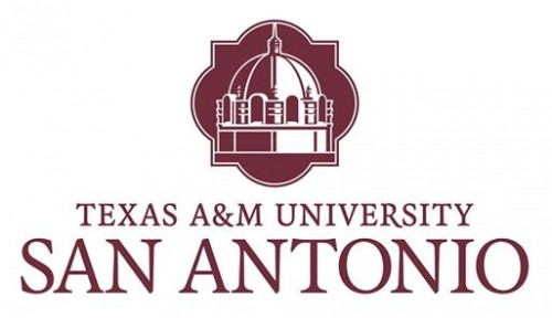 Texas A&M University San Antonio Logo