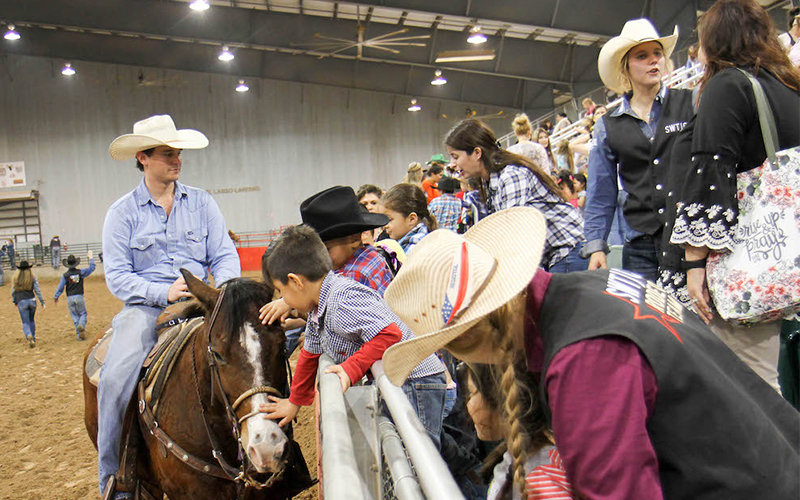 Annual Kid's Rodeo